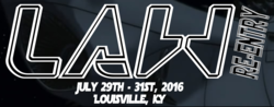Louisville Anime Weekend 2016