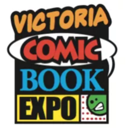 Victoria Comic Book Expo 2016