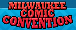 Milwaukee Comic Con