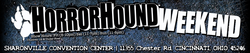 HorrorHound Weekend 2016