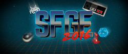 Southern-Fried Gameroom Expo 2016