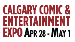 Calgary Comic & Entertainment Expo 2016