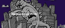 No Such Convention 2016