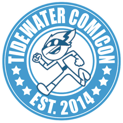 Tidewater Comicon 2016