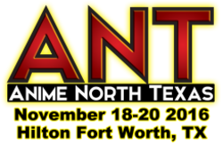 Anime North Texas 2016