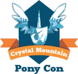 Crystal Mountain Pony Con 2016