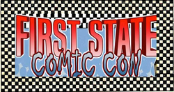 First State Comic Con 2016