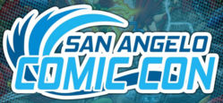 San Angelo Comic Con 2016