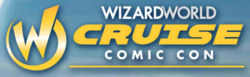 Wizard World Comic Con Cruise 2016