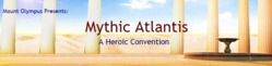 Mythic Atlantis 2016