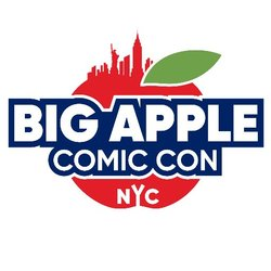 Big Apple Comic Con 2017