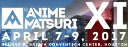 Anime Matsuri 2017