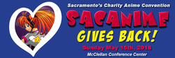 SacAnime Gives Back! 2016