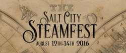Salt City Steamfest 2016