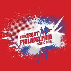 The Great Philadelphia Comic Con 2016