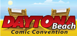 Daytona Beach Comic Convention 2016