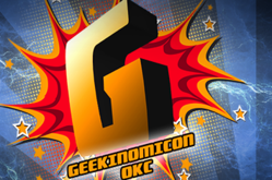 Geekinomicon: Oklahoma City 2016