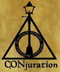 CONjuration 2016