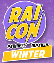 Rai-Con Winter 2016