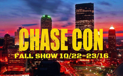 Chase Con 2016