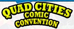 Quad Cities Comic Con 2016
