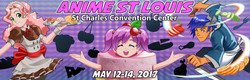 Anime St. Louis 2017