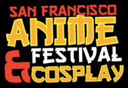 San Francisco Anime & Cosplay Festival 2015