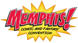 Memphis Comic and Fantasy Convention 2016