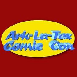 Ark-La-Tex Comic Con 2016
