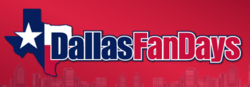 Dallas Fan Days 2016