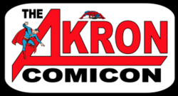 Akron Comicon 2016