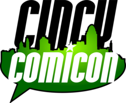 Cincy Comicon 2016