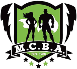 MCBA Fall ComiCon 2016