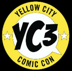 Yellow City Comic Con