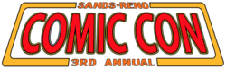 Sands/Reno Comic-Con 2016