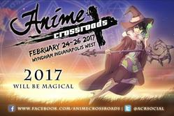 Anime Crossroads 2017