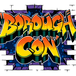 BoroughCon 2017