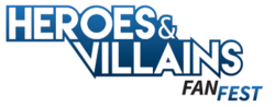 Heroes & Villains Fan Fest Atlanta 2016