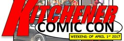 Kitchener Comic Con