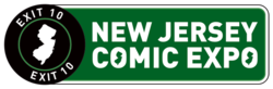 New Jersey Comic Expo 2016