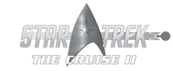 Star Trek: The Cruise 2018
