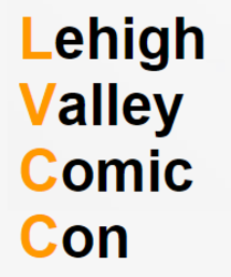 Lehigh Valley Comic Con 2016