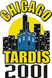 Chicago TARDIS 2001