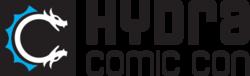Hydra Comic Con 2017