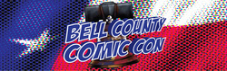 Bell County Comic Con 2017