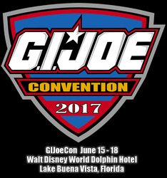 GIJoeCon 2017