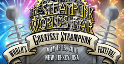 Steampunk World's Fair 2016