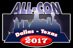 All-Con Dallas 2017