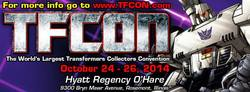 TFcon Chicago 2014