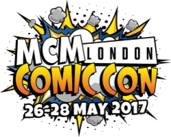 MCM London Comic Con 2017